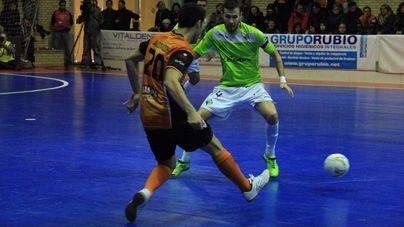 El Inter Movistar será el rival del Palma Futsal