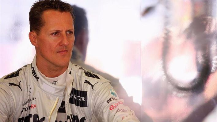 Schumacher pierde sponsors y busca liquidez
