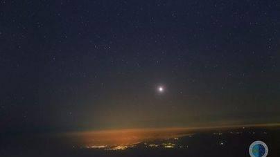 Un cometa nuevo se acerca por primera vez a la Tierra