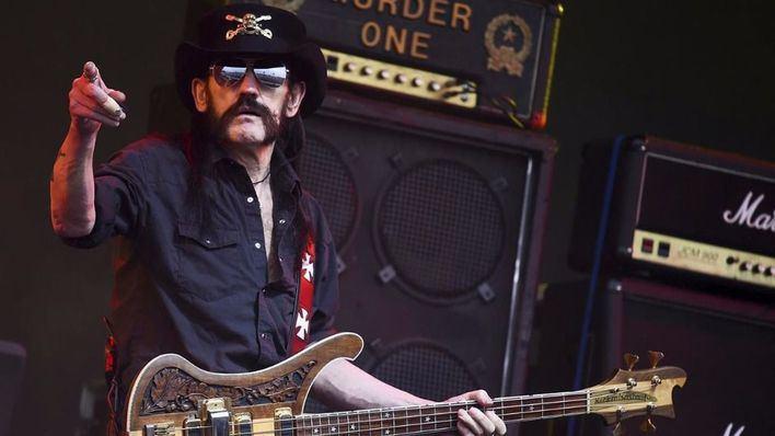 Motörhead cancela sus conciertos en España