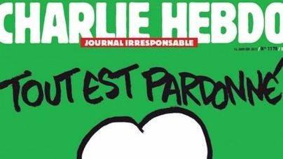 Charlie Hebdo sacará 1 millón de ejemplares en el aniversario del atentado