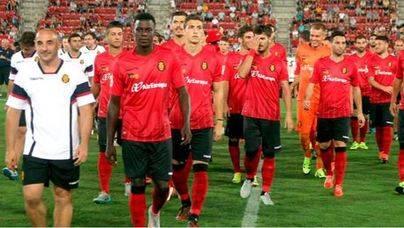 El Mallorca es el peor de los tres primeros equipos de la isla