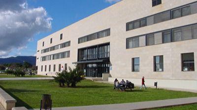 Campus de la UIB