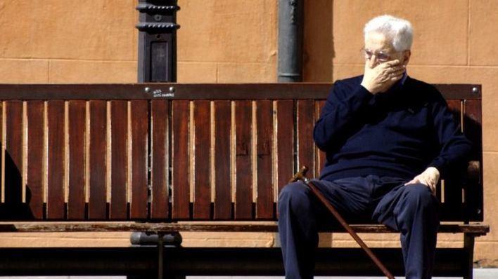 Los ciudadanos de Balears reciben una pensión más baja que en el resto del estado