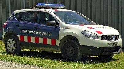Encontrado en buen estado el ni�o de 3 a�os desaparecido en Girona