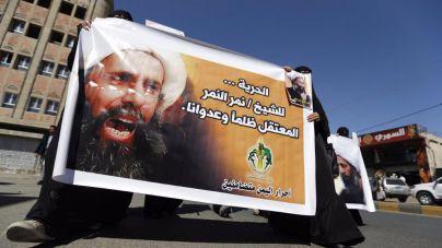 Arabia Saudí ejecuta a un líder de la Primavera Árabe
