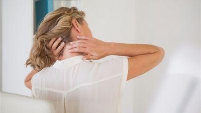 El 70% de la población sufre dolor de cuello en algún momento de su vida