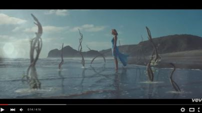El nuevo videoclip de Taylor Swift arrasa en las redes