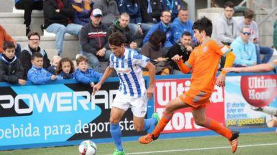 Ziege encadena 3 derrotas en el banquillo del Atlètic Balears