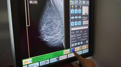 El ultrasonido es efectivo para detectar cáncer de mama