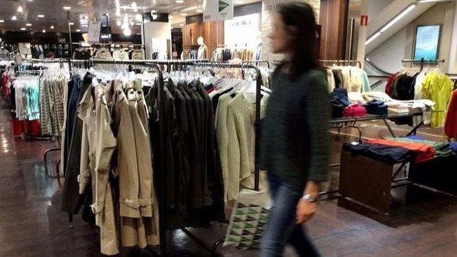 La campa�a de rebajas supondr� 223 nuevos contratos de trabajo en Balears