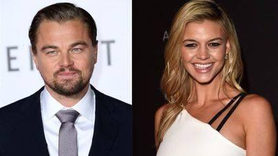 Leonardo DiCaprio y Kelly Rohrbach han roto