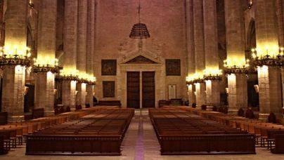 El Bisbat carga contra Cort por excluir la misa de Sant Sebastià del programa de fiestas