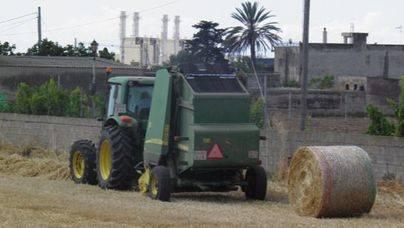 ASAJA acusa al Govern de menospreciar a los agricultores