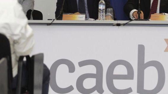 CAEB celebra el aumento del 13,8% de contratos indefinidos en Balears