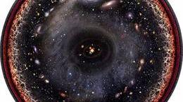 Así es el Universo al completo en una sola imagen