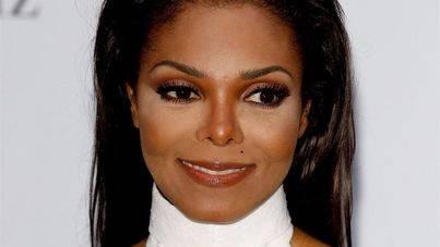 Janet Jackson, al quirófano por un tumor en las cuerdas vocales