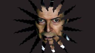 Bowie publica su nuevo disco 'Blackstar'
