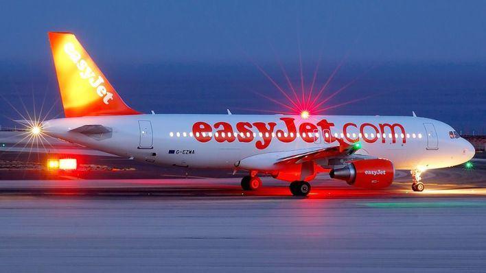 easyJet roza los 70 millones de pasajeros en 2015