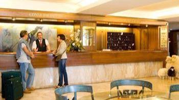 Se cobrará en los hoteles