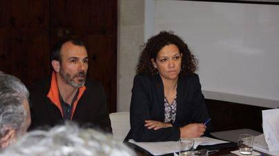 Barceló y Cladera se han reunido con los sectores afectados