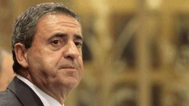 Miembros del PP pedir�n la 'repesca' de Rotger si se repiten las elecciones