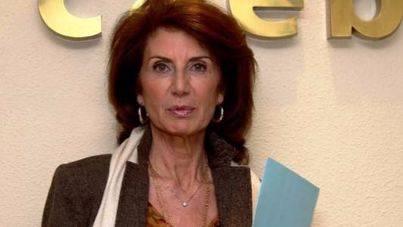 Carmen Planas es presidenta de la CAEB
