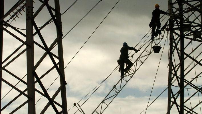 El consumo eléctrico aumentó en Mallorca un 3,2% en 2015