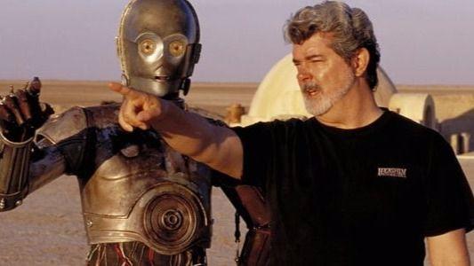 Campaña para que George Lucas dirija Star Wars IX