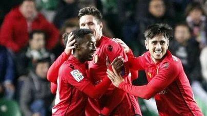 El Mallorca de Sarver intentará ganar en Córdoba tras 8 meses de sequía fuera