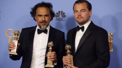 DiCaprio e Iñárritu triunfan con El Renacido