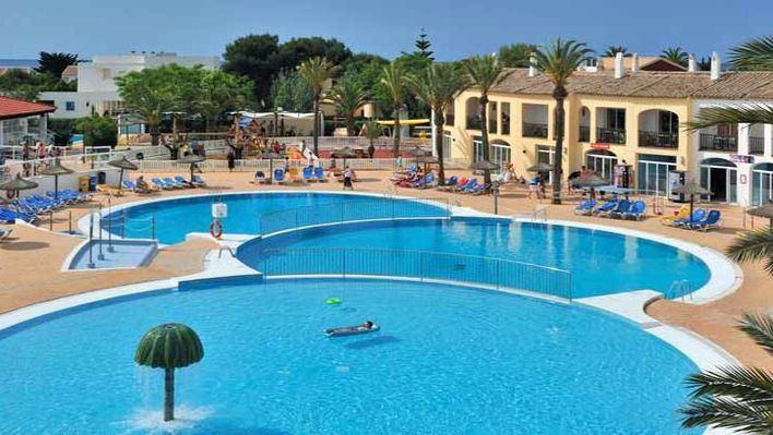 Meliá logra plusvalías de 3,4 millones de euros tras vender un hotel en Menorca por 20 millones
