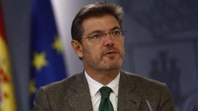 Catalá dice que Fiscalía y Abogacía sólo defienden la legalidad y el interés general