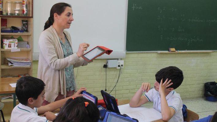 75 profesores fueron agredidos en España durante el curso pasado