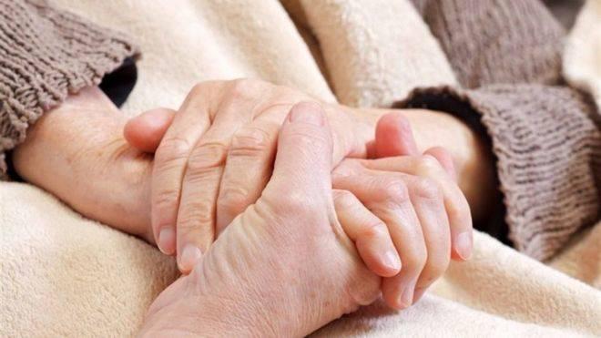 Un fármaco para la demencia reduce los síntomas del Parkinson