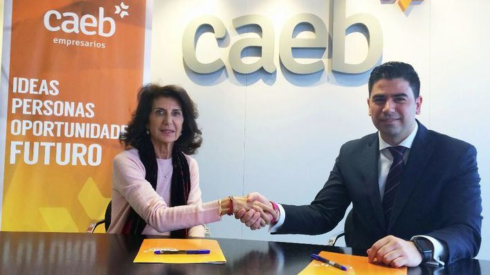 CAEB e Innóvalis abogan por la innovación
