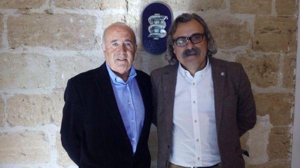 Miguel Lázaro, nuevo presidente del sindicato médico