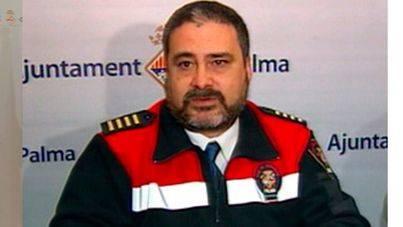 Suspendido el jefe de bomberos por un positivo en alcoholemia