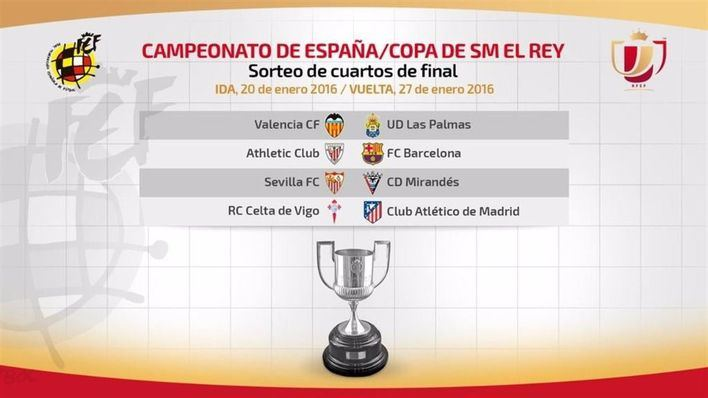 Atletic-Barça, final anticipada de la Copa