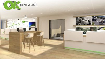 Ok Cars aterriza en Fitur haciendo gala de su expansión comercial