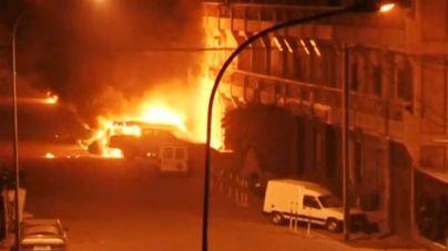 40 muertos en un doble atentado en Burkina Faso