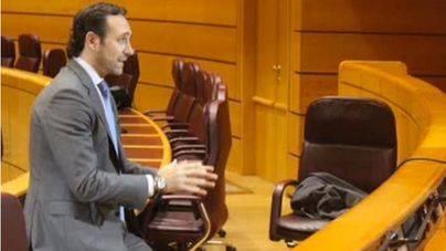 Bauzá considera inaceptable que Antich ceda su escaño a ERC