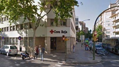 El Govern vuelve al rescate del Hospital de la Creu Roja con 5 millones