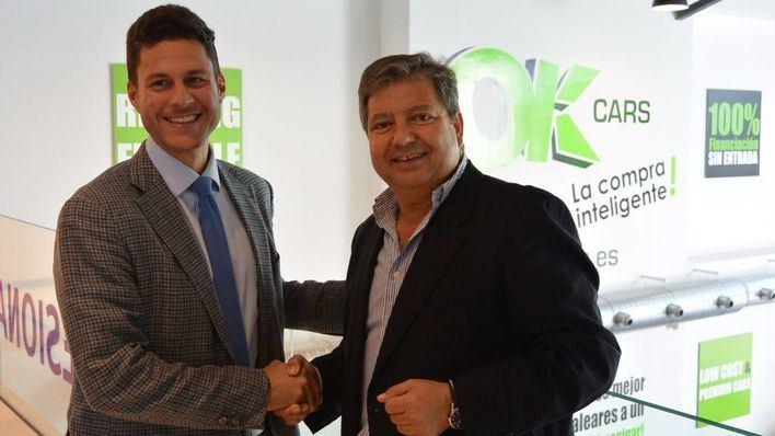 OK Cars se convierte en patrocinador de la XXV Challenge Ciclista Mallorca