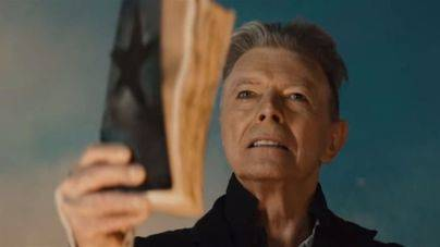 David Bowie es número 1 por primera vez en EEUU