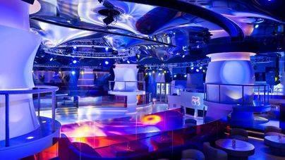 Pacha abre discoteca de lujo en Macao
