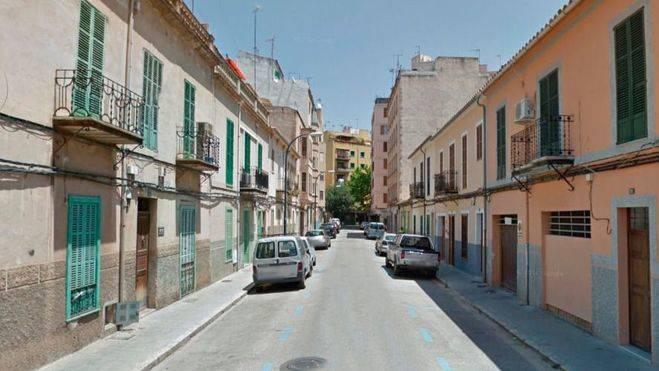 Detenidos 4 okupas por entrar en una casa de Pere Garau y robar varios objetos de valor