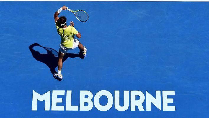 Verdasco apea a Nadal de Australia en la primera ronda