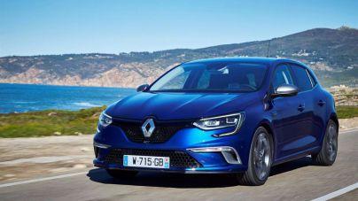 Renault revisará 15.000 coches por errores en las emisiones