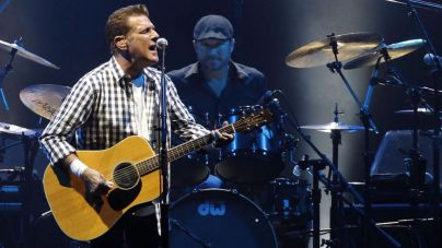 Fallece Glenn Frey, fundador del grupo The Eagles